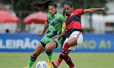 Flamengo Minas Brasileiro feminino