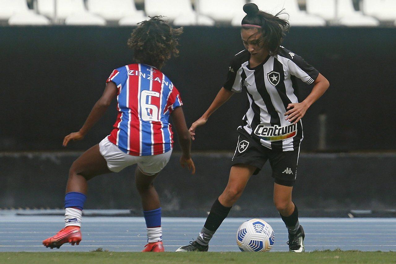 Botafogo Bahia Brasileiro feminino