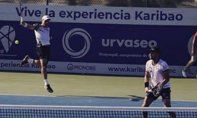 Fernando Romboli final Challenger de Salinas