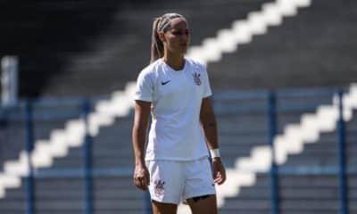 Giovanna Crivelari convocada por Pia Sundhage pra a seleção brasileira de futebol feminino