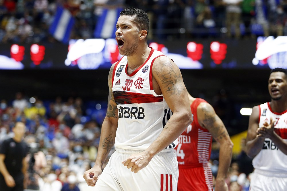 Hettshiemr Flamengo Champions League das Américas