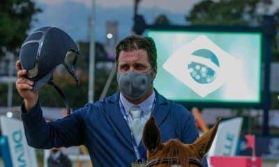José Roberto Reynoso vence GP Internacional e o Clássico em Curitiba