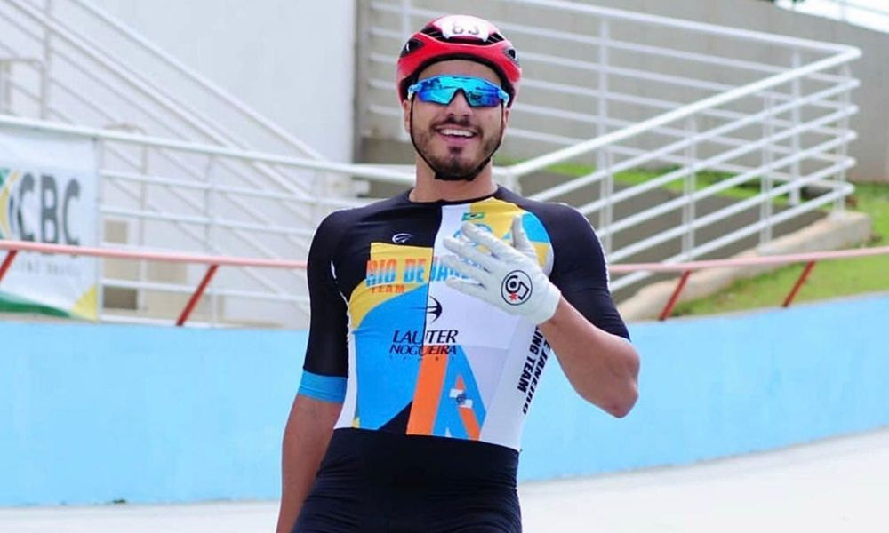 Kacio Freitas ciclismo