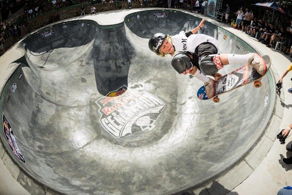skate park masculino - Jogos Olímpicos de Tóquio 2020