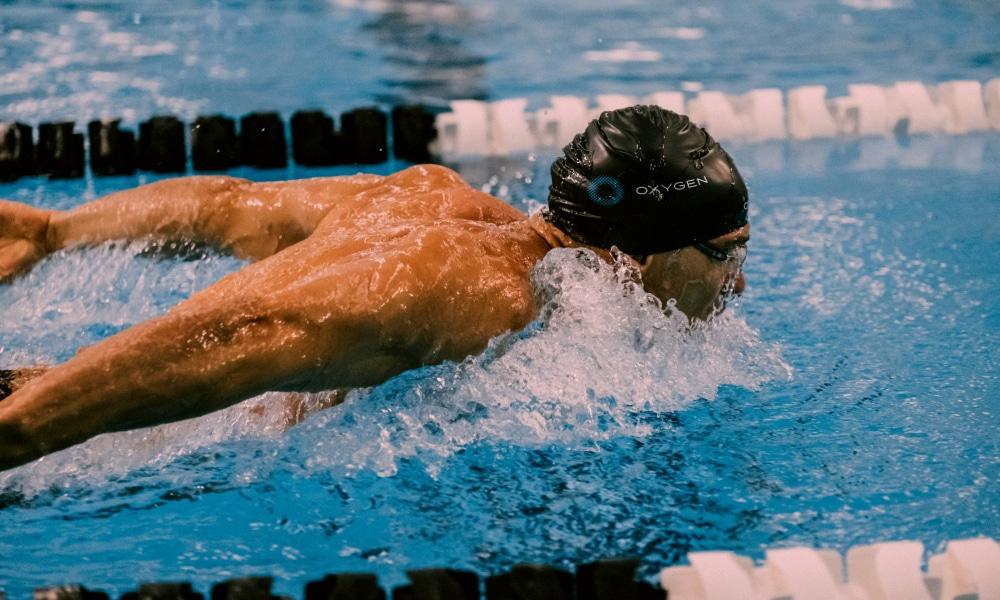 Nicholas Santos Oxygen Natação International Swimming League ISL