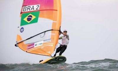 Patricia Freitas Mundial de RSX