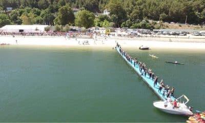 Pré-Olímpico de maratona aquática será em Setúbal