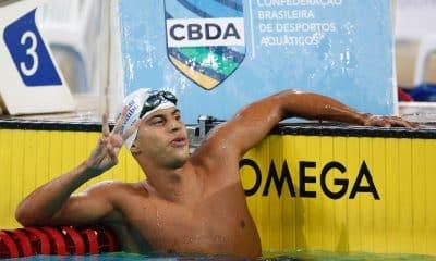Guilherme Costa lista dos brasileiros classificados para os jogos olímpicos de tóquio