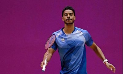 Ygor Coelho badminton individual masculino
