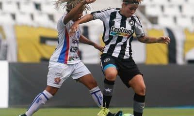 ao vivo napoli x botafogo campeonato brasileiro de futebol feminino