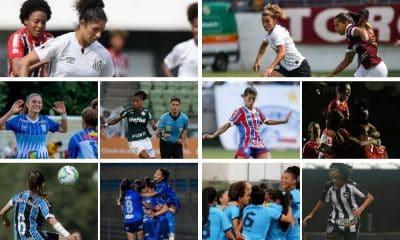 assista ao vivo campeonato brasileiro de futebol feminino 2021