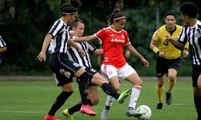 assista ao vivo internacional x santos campeonato brasileiro de futebol feminino