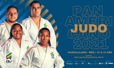 campeonato pan-americano de judô