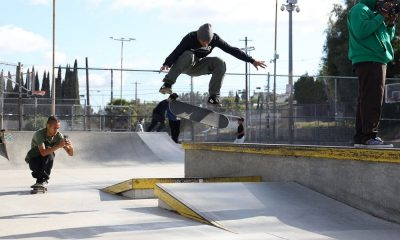 seleção brasileira de skate treina na califórnia