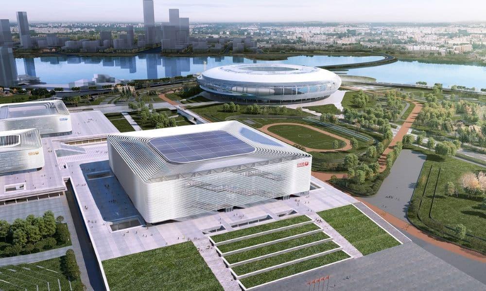 universídade chengdu 2021 adiada para 2022