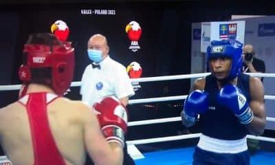 yuri reis mundial da juventude de boxe