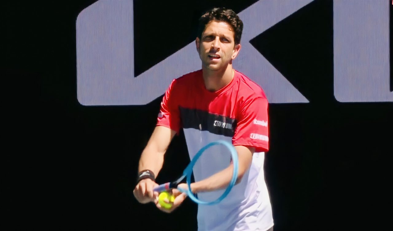 Marcelo Melo - Masters 1000 de Roma