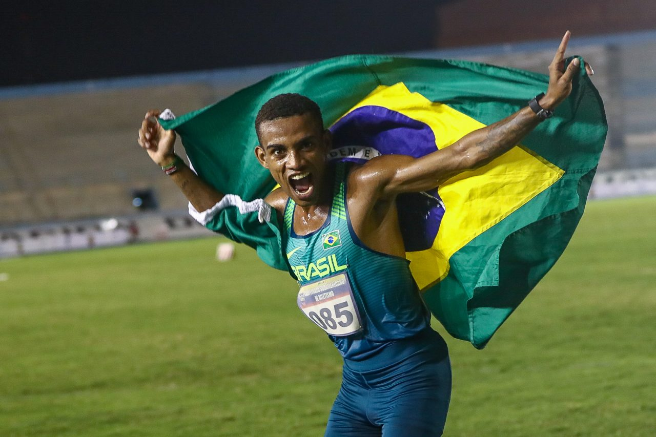 Sul-americano de Atletismo