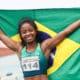 Campeonato Sul-Americano de atletismo - Vitória Rosa - Felipe Bardi