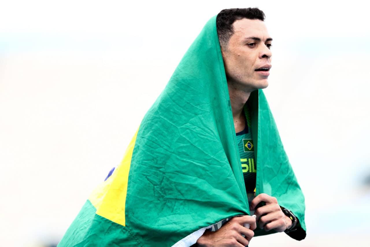 Altobeli - Campeonato Sul-Americano de atletismo - Vitória Rosa - Felipe Bardi