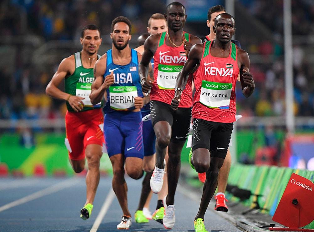 800m na Rio-2016