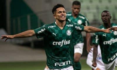 AO VIVO Avaí x Palmeiras quartas de final Copa do Brasil Sub-20