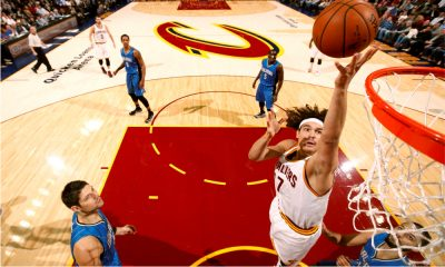 Anderson Varejão - Cleveland Cavaliers - NBA