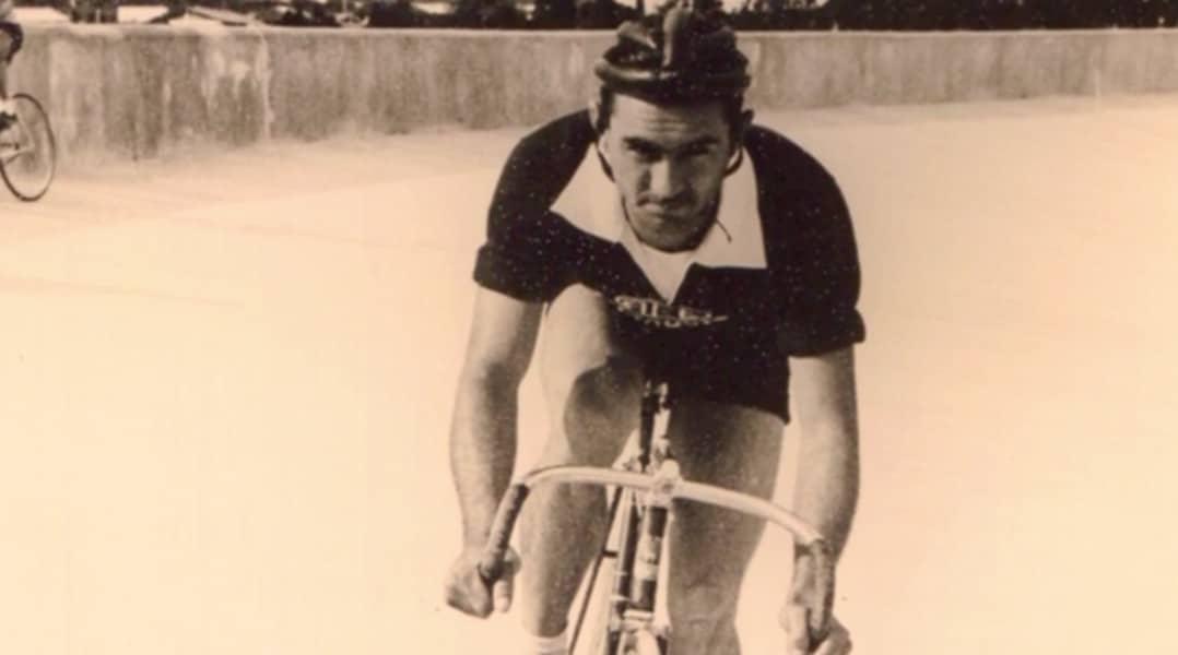 Sprint individual masculino Anésio Argenton