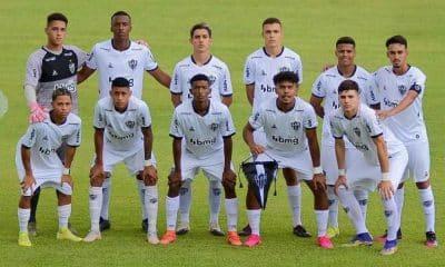 Atlético-Mg Brasileiro Sub-17