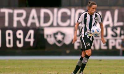Botafogo e Minas Brasília - Brasileiro Feminino