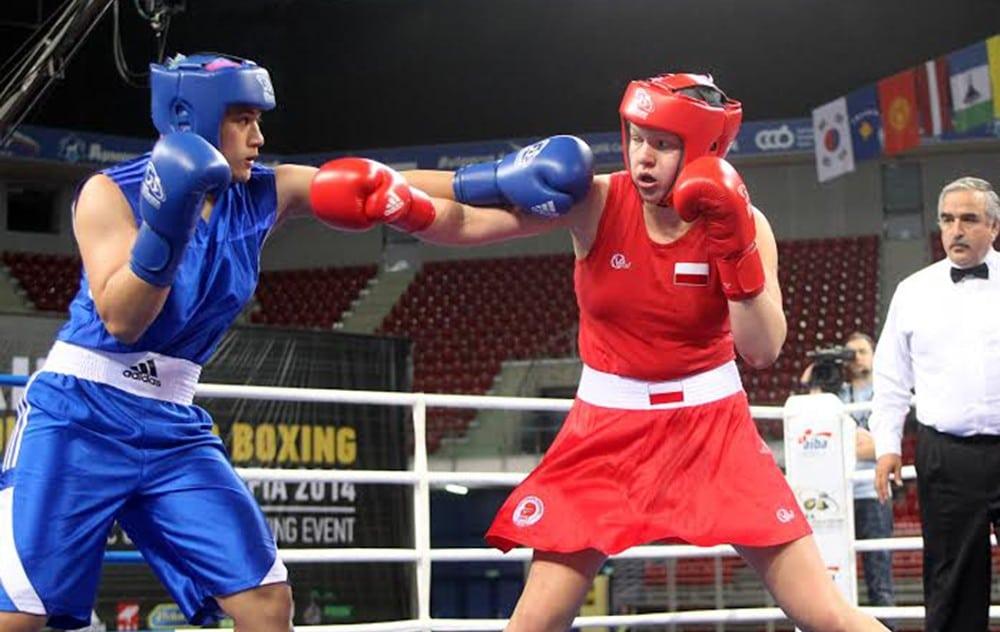 Boxe Chen Nien-chin