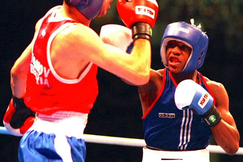 Boxe Floyd Mayweather