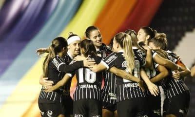 Corinthians x Grêmio - Brasileiro feminino 1 - Rodrigo Gazzanel