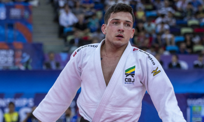 Daniel Cargnin Grand Slam de Kazan de judô