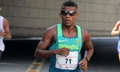 Daniel Nascimento vence maratona de Lima e conquista índice olímpico