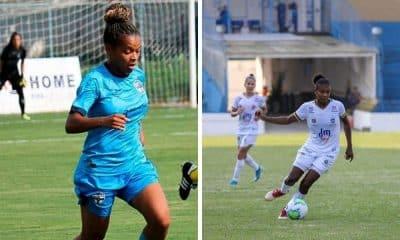 São José x Real Brasília - Brasileiro feminino