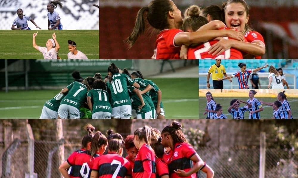 Brasileiro feminino de futebol