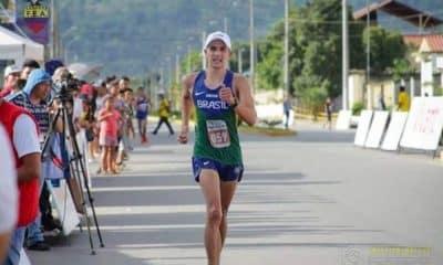 Matheus Corrêa Marcha Atlética