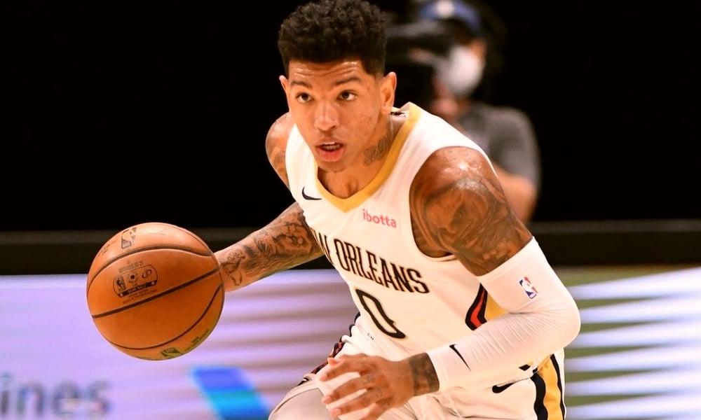 Didi Louzada - New Orleans Pelicans - NBA