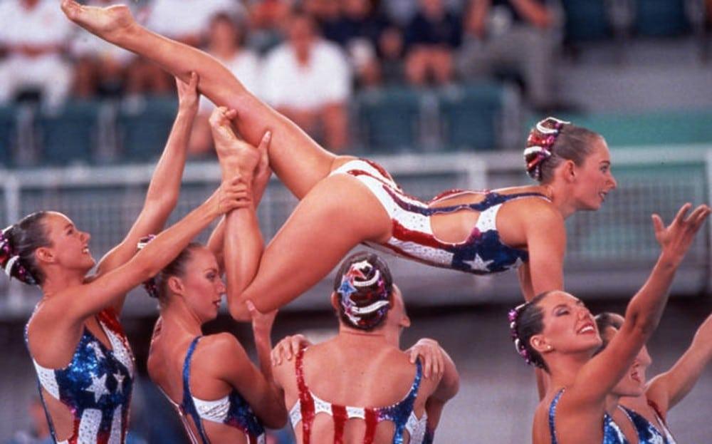 Equipes feminina EUA