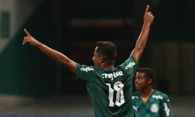 Ceará e Palmeiras - Brasileiro Sub-17