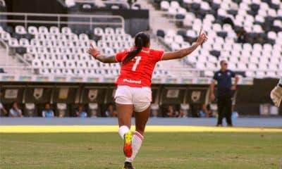 Internacional e Cruzeiro - Brasileiro Feminino