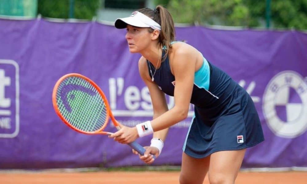 Luisa Stefani está fora e quatro tenistas brasileiros vão disputar o torneio de roland garros
