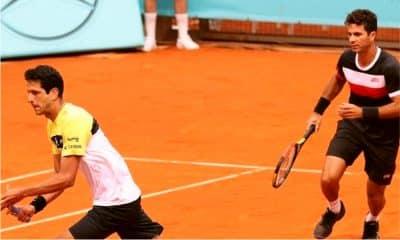 Marcelo Melo - Masters 1000 de Madri