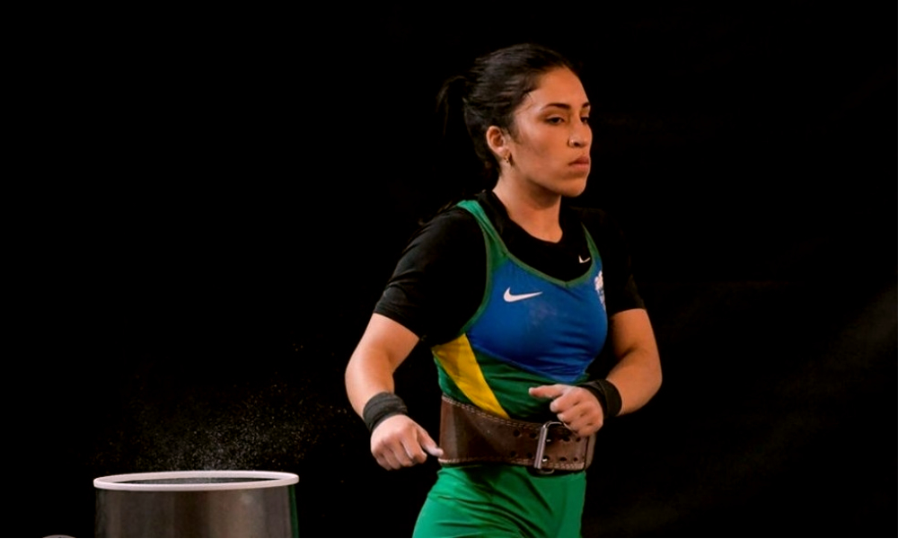 Natasha Rosa - Doping