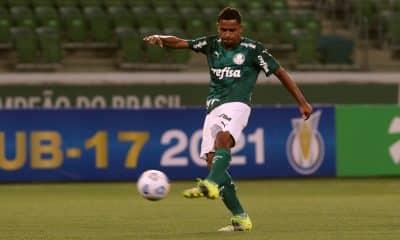 Palmeiras e Atlético-GO - Brasileiro Sub-17