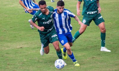 Palmeiras x Avaí - Copa do Brasil Sub-20