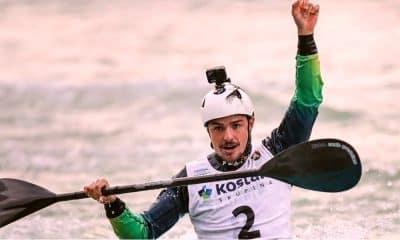 Pepê Gonçalves - Canoagem slalom - Tóquio 2020