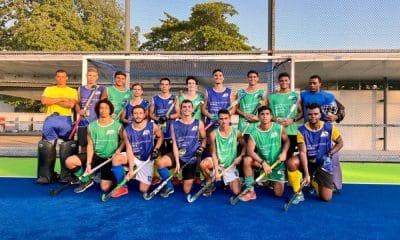 Seleção de hóquei sobre a grama - Pan-Americano Sub-21