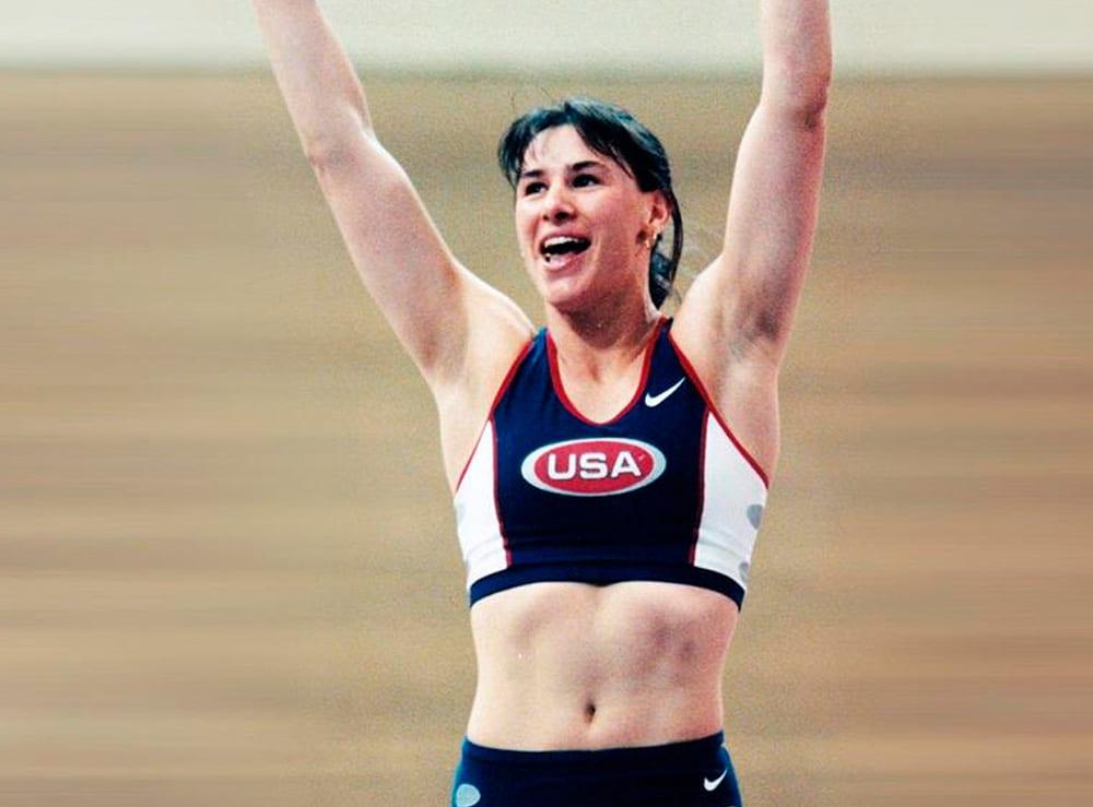 Stacy Dragila
